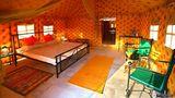 Mirvana Nature Resort Room