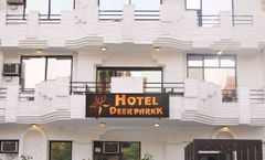 Hotel Deer Parkk