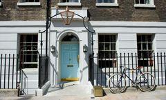 The Zetter Townhouse Clerkenwell