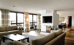 Les Suites de la Potiniere Hotel & Spa
