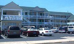 Desert Palm Inn Seaside Park