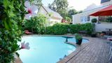 Carmichael Guest House Pool