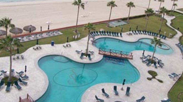 Sonoran Spa Resort Pool