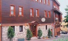 Hotel Tash Konak
