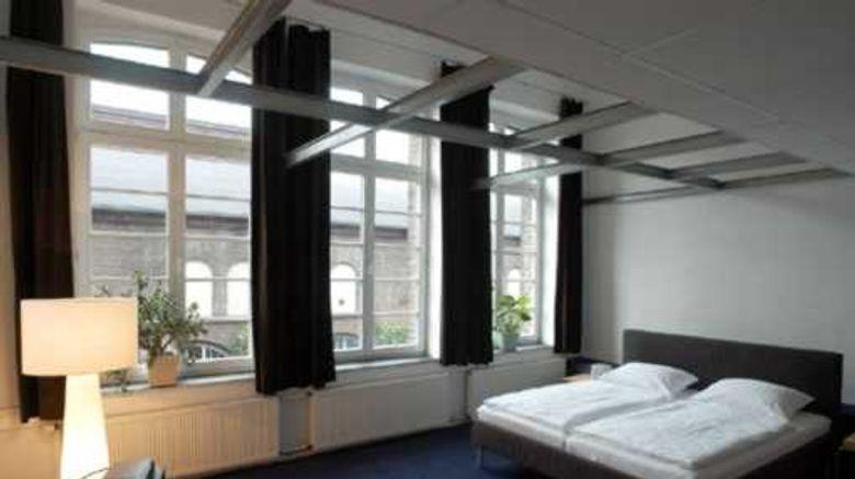 Hotel Alte Lohnhalle Kultur Und Tagun Room
