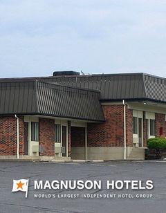 Relax Inn Warrenton