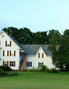 Farmhouse Inn at Robinson Farm