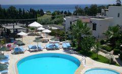 Sunny Garden Nilufer Hotel