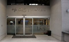Hotel Bys Palermo