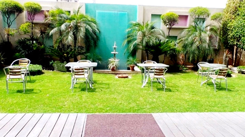 RnB Select The Clover, Gurgaon Exterior