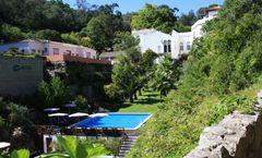 Villa Termal Caldas de Monchique Resort