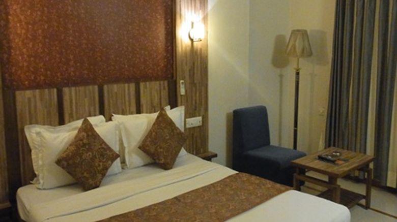 Hotel Eden Room