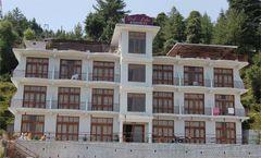 Dal Lake Resort