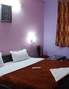 Hotel Mayank Residency near Delhi Arpt