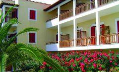 Flower of Monemvasia Hotel & Apartments