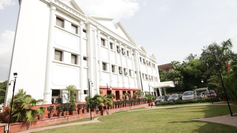 RnB Select Jaipur Exterior