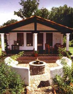 Hacienda El Santuario Hotel