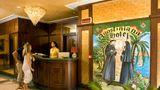 Hotel Agostiniana Lobby