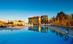 Etruria Resort & Natural Spa