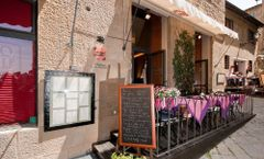 Hotel Nazionale Volterra