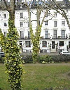 Ashley Hotel London