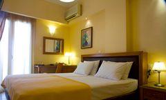 Pantheon City Hotel