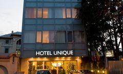 Unique Hotel Bucharest