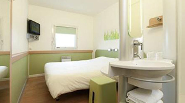 Ibis Budget Grenoble Sud Seyssin Room