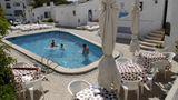 Apts Turisticos Interjumbria-GoldenBeach Pool