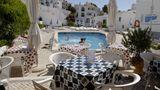 Apts Turisticos Interjumbria-GoldenBeach Restaurant