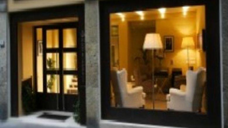 Ponte Vecchio Suites  and  Spa Exterior
