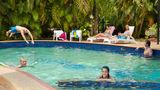 Hidden Valley Holiday Park Pool