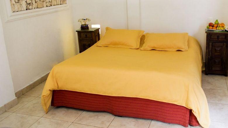 Hotel Casa Los Puntales Room