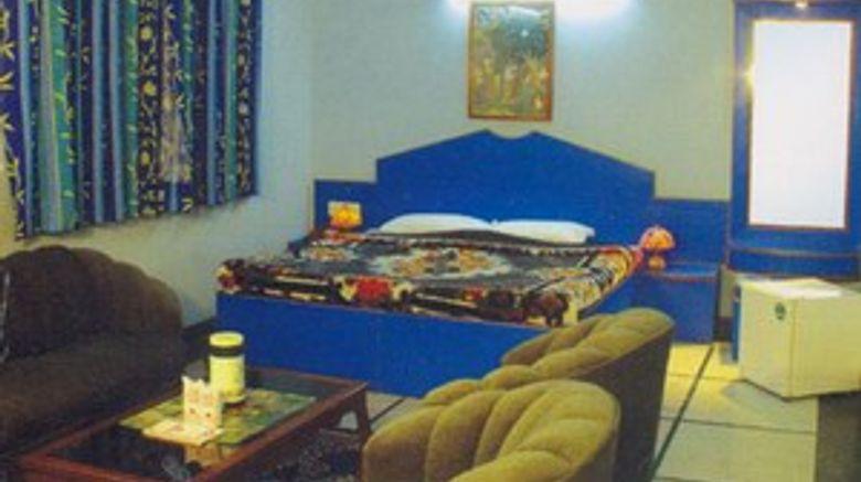 Hotel Apra Inn Suite