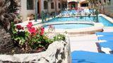 White Dolphin Apartments Exterior