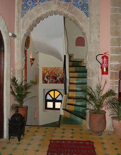 Hotel Riad Etoile D Essaouira