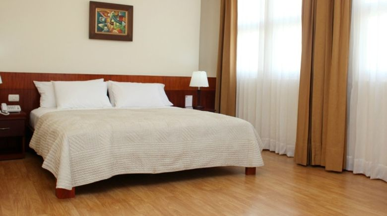 Hotel Cityplaza Room