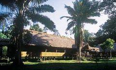 Tambopata Research Center