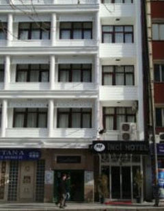 Ankara Madi Inci Hotel-Ankara