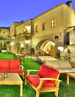 Taskonaklar Boutique Hotel Cappadocia
