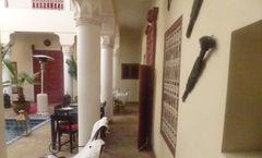 Hotel Riad El Faran