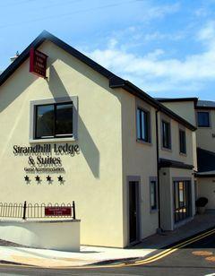 Strandhill Lodge and Suites