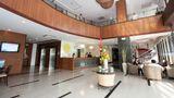 Dohera Hotel Lobby