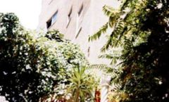 Farah Hotel-Amman