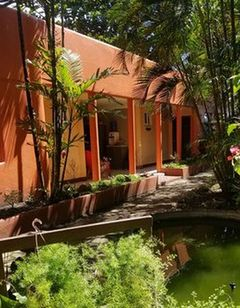 Dona Marta Boutique Hotel-Hinunangan