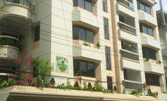 Babylon Garden Service Apartments