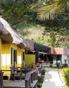 Funky Fish Beach and Surf Resort