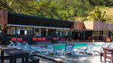 Funky Fish Beach and Surf Resort Restaurant