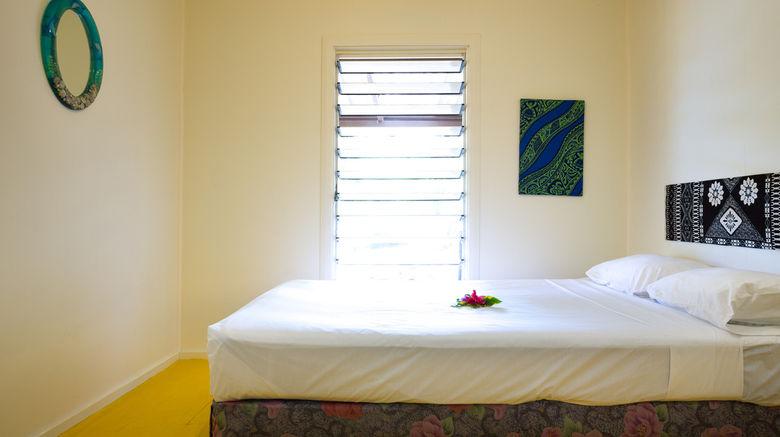 <b>Funky Fish Beach and Surf Resort Room</b>