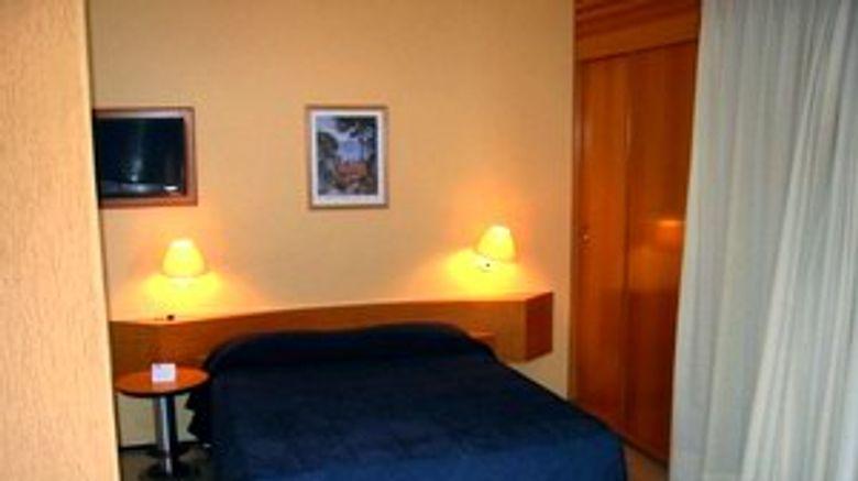 <b>Praia Mansa Suite Hotel Suite</b>